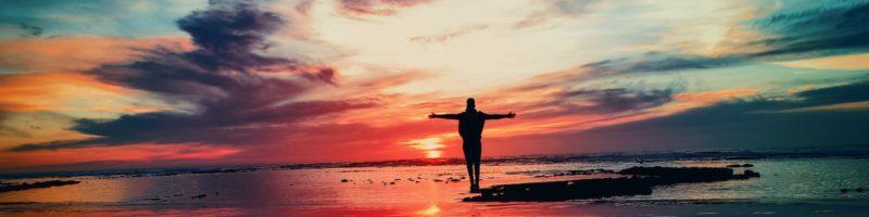 Rejoice in Sunset